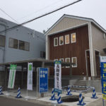 『eco住研ひろさき 5社同時開催 住宅完成見学会&展示場見学会』が 無事終了致しました。