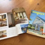 wagaya Vol.17『アオモリ ビルダーズ コレクション2018』に掲載されました。