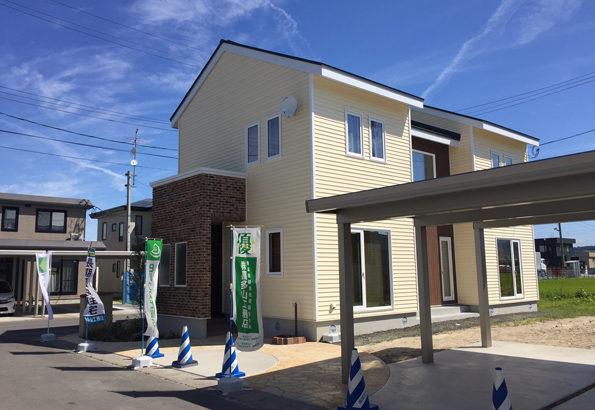 『長期優良オール電化住宅 完成見学会』が無事終了いたしました。
